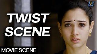 Venghai - Twist Scene | Dhanush | Tamannaah | Devi Sri Prasad