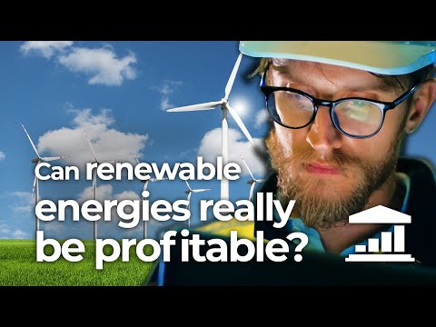 Can RENEWABLE energies really be PROFITABLE? - VisualPolitik EN