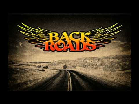 BACK ROADS First album  2014 Full Album