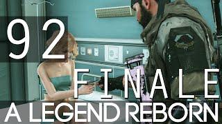 [FINALE | 92] A Legend Reborn (Let