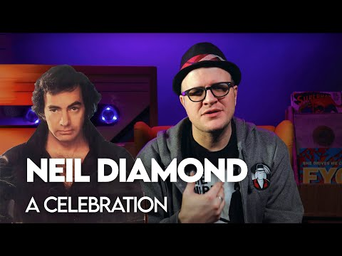 The Diamond of Music - Neil Diamond | POP FIX | Professor of Rock from YouTube · Duration:  14 minutes 2 seconds