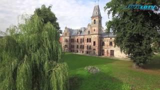 Zespół Pałacowo-Parkowy w Stanowicach