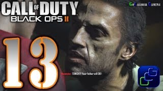 Call Of Duty: Black Ops 2 Walkthrough - Part 13 - Fallen Angel