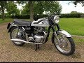 Norton 88SS 1962 500cc for Sale