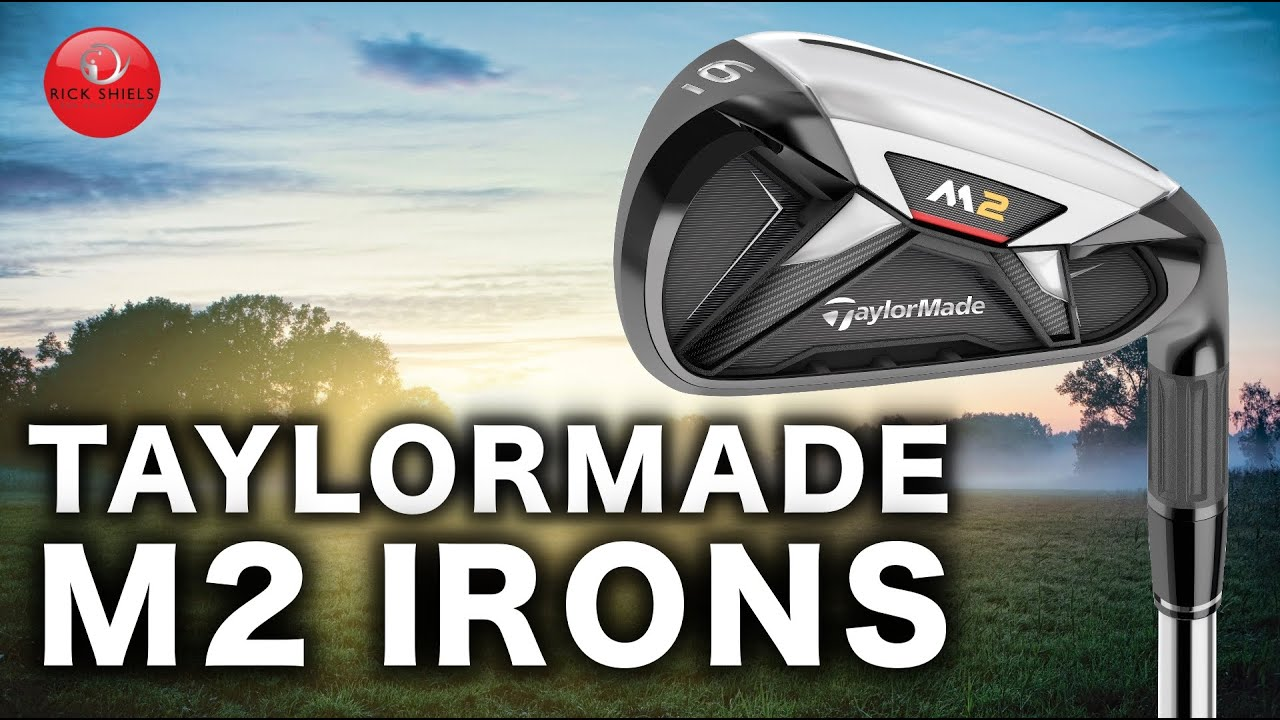 new taylormade m2 irons review youtube. Black Bedroom Furniture Sets. Home Design Ideas