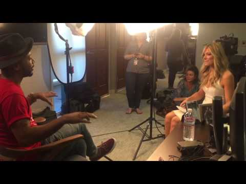 Columbus Short interview The Insider