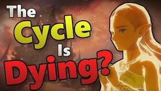 The END of the CYCLE?? (ft. NintendoBlackCrisis) Breath of the Wild Theory