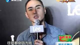 20120111 阮经天否认再向许玮宁求婚 - 娱乐乐翻天