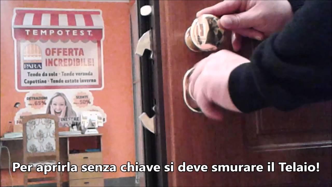 Porte Blindate Cambiano | Offerta Tesio con Prezzi Fabbrica Online ...