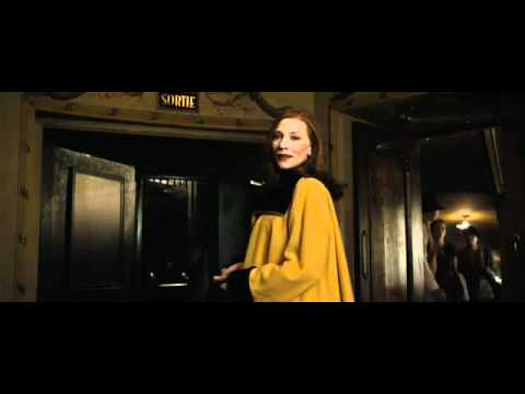 The Curious Case of Benjamin Button (The Best Scene)