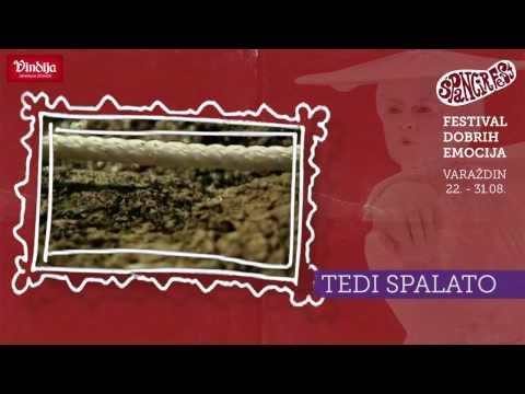 Špancirfest 2014 (22.08.-31.08): Program