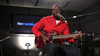 Wyclef Jean - Warriors (Last.fm Sessions)
