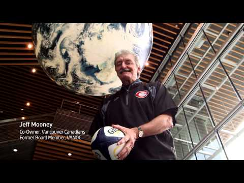 Vancouver IRB Sevens World Series Bid 2014