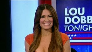 Kimberly Guilfoyle would be great for Trump's team