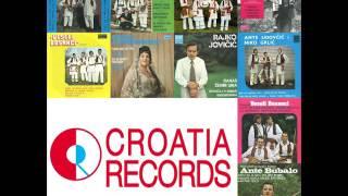Vukovic Jure, Ninkovic Mica i Jerkovic F - Ivino kolo - (Audio)