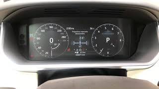 Range Rover Sport. Lujo, potencia, acabados. Hasta huele rico.