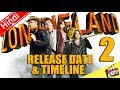 Zombieland 2 Release Date & Timeline [Explained In Hindi]