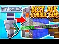 BEST AUTO AFK COBBLESTONE GENERATOR | Minecraft Skyblock | VanityMc | Space | [3]