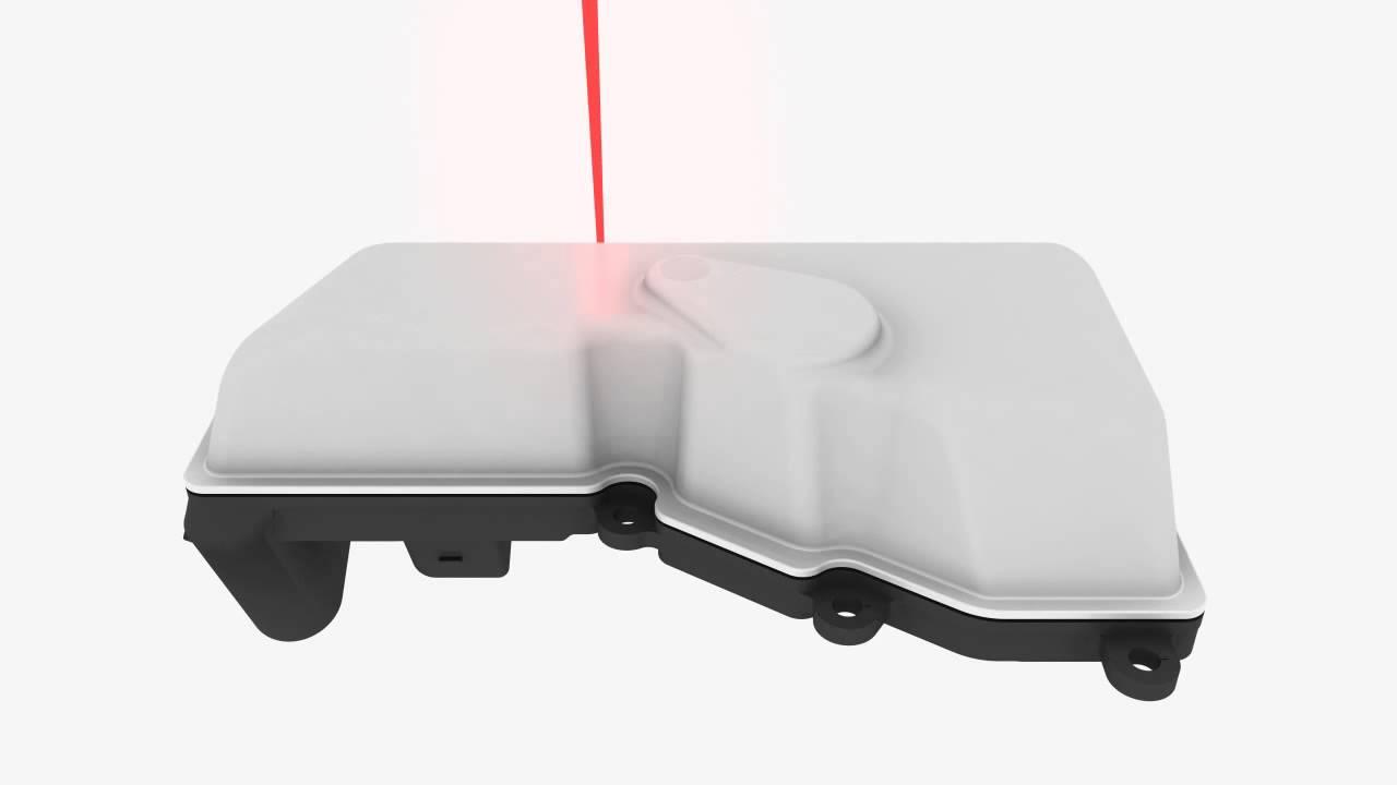 Laser Plastic Welding Methods