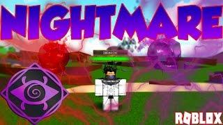 YOUR WORST NIGHTMARE | ELEMENTAL BATTLEGROUNDS NIGHTMARE ELEMENT | ROBLOX | iBeMaine