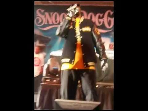 Snoop Dogg Concert Great Falls Montana 1/23/2011