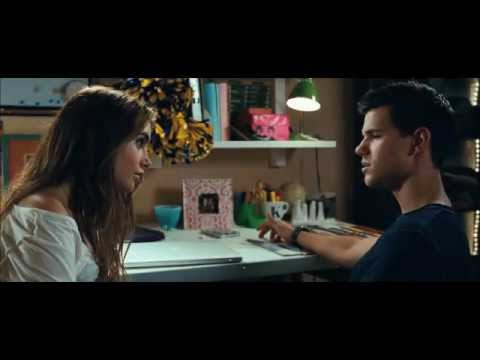 Abduction Official Trailer