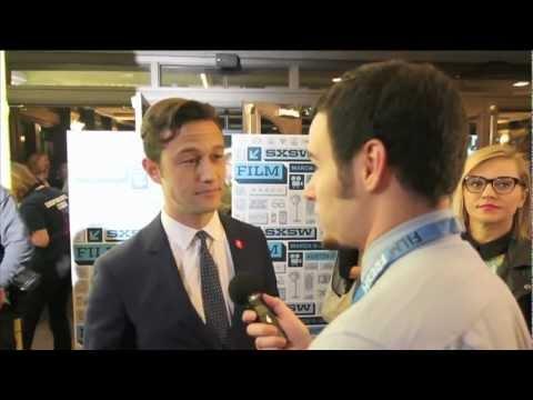 SXSW Interviews: Joseph Gordon-Levitt, Tony Danza & Brie Larson On 'Don Jon'