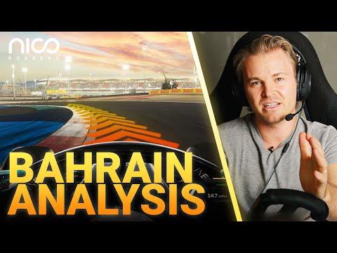 How to Master the Bahrain GP 2021   Nico Rosberg