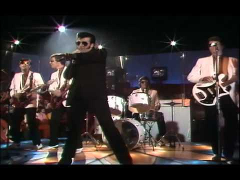 Matchbox - Midnight Dynamos 1980