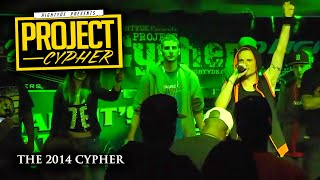 hightyde   project cypher the cypher