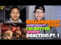 Willdabeast Adams I M Better Choreography Missy Elliot Reaction Pt 1 mp3