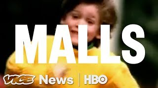The Future of American Malls (HBO)