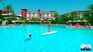 видео города турции курортные