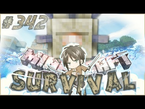 Minecraft ITA - Survival #342: Catturare un Guardiano Antico
