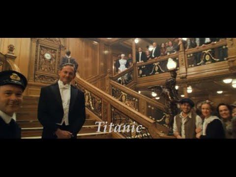 Download Titanic  -Ending scene-