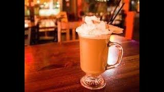 Coffee Lovers Recipes - How To make Creamy Irish Coffee