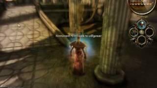 Dragon Age Origins: Lost in Dreams. Fade Run, Part 2