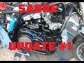 [Update #1] 84 Honda Sabre V65 Project