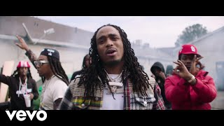 Migos - Straightenin (Official Video)