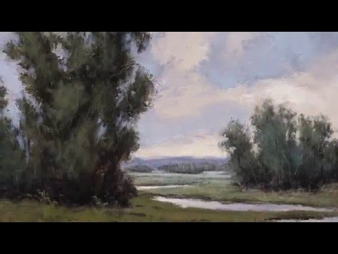 Painting Essentials with Jane Hunt - Values (trailer)