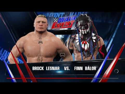 WWE Main Event MegaShow S01 E07 (Universe Mode 2k17 Ps4)(San Jose, CA)