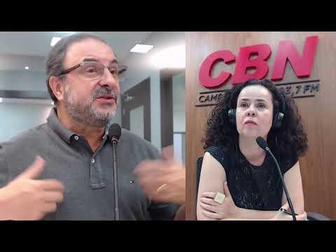 Viva Casa CBN com Luciane Mamoré (07/092019)