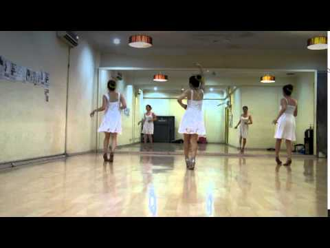 I Just Can't Let You Go -  Line Dance - Wil Bos