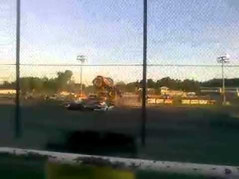 After Shock Monster Truck @ Black Rock Speedway