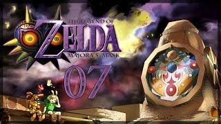 TLo Zelda Majora