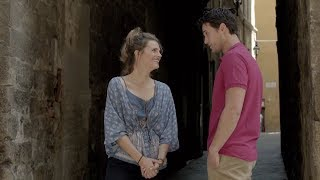 'Lost in Florence' Bloopers