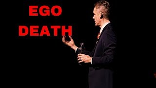 Gambar cover What's an ego death? (Jungian psychology) - Jordan Peterson