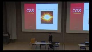 L'univers a-t-il connu un instant zéro ?, par Etienne Klein (CEA)