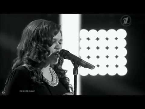 """Dina Garipova - """"Non, rien de rien..."""""""