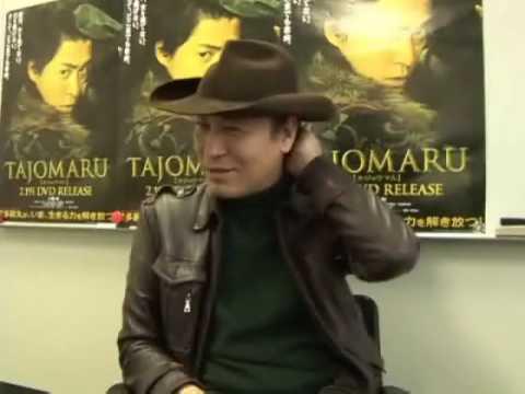 『TAJOMARU』のDVD&Blu-rayの発売を記念して、中野裕之監督にインタビュー! 【ストーリー】 乱世の時代、室町末期。代々管領職を排出する名門・畠...